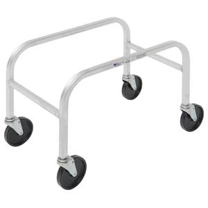 DOLLY, LUG DOLLY, SINGLE ALUMINUM