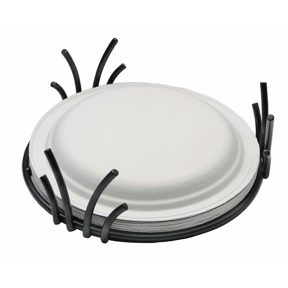 ARCtistic Dinner Plate Rack Flint