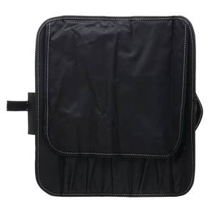 KNIFE ROLL, SOFT COVER, 6 POCKETS