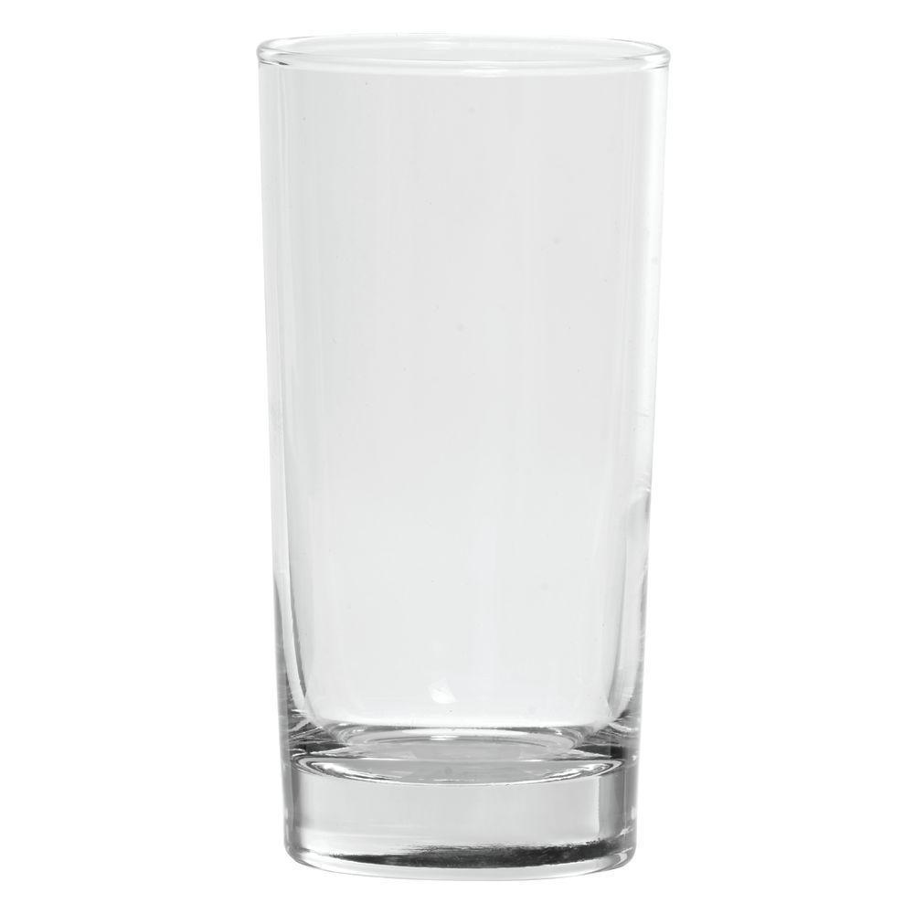 GLASS, HEAVY BASE, BEVERAGE, 12.5 OZ