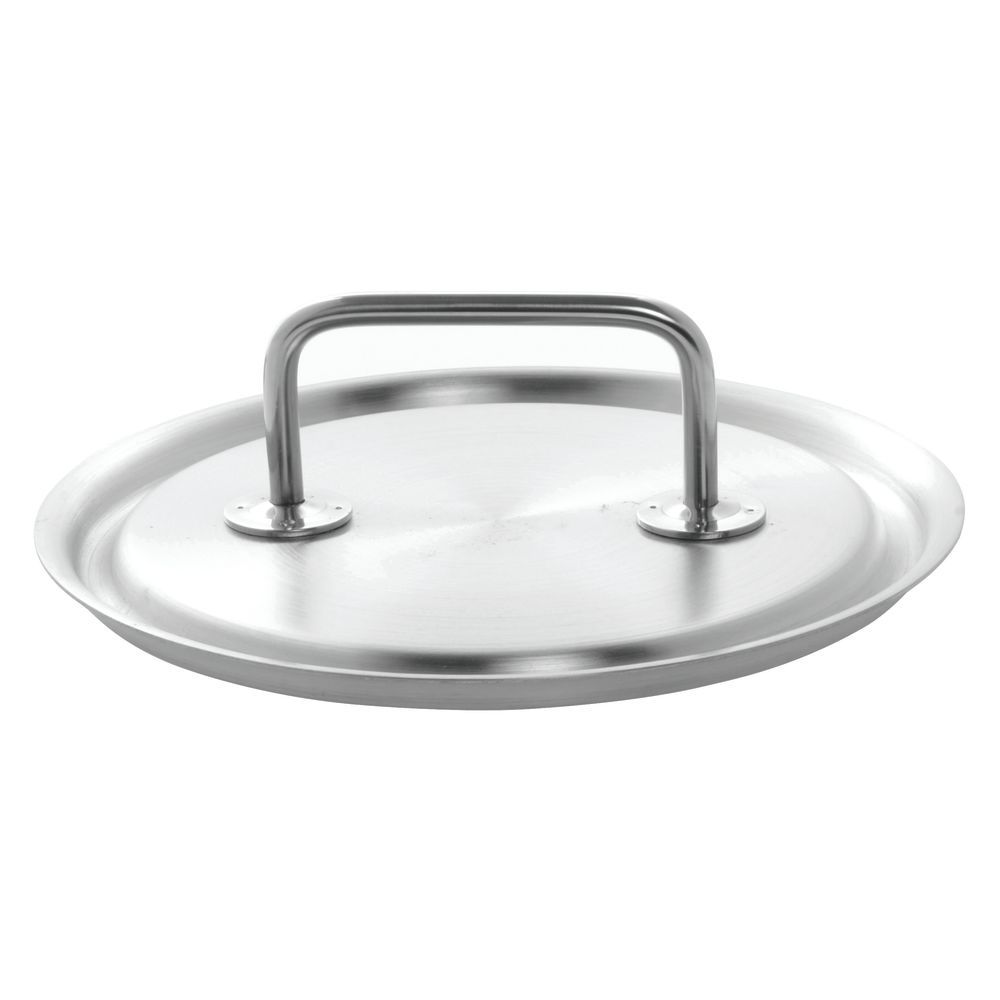 """Vollrath Jacob's Pride Intrigue 7 13/16"""" Cover Stainless Steel"""
