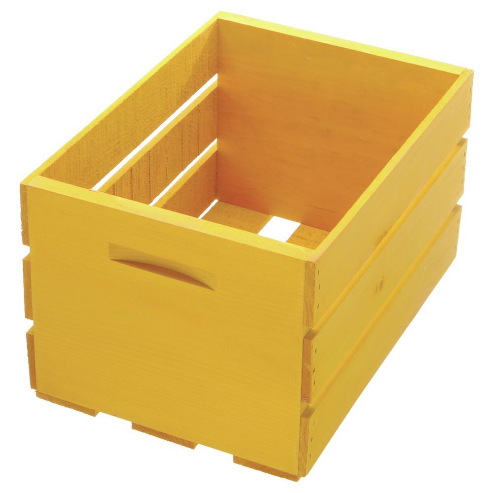 Wooden Crates for Sale Create Decorative Storage