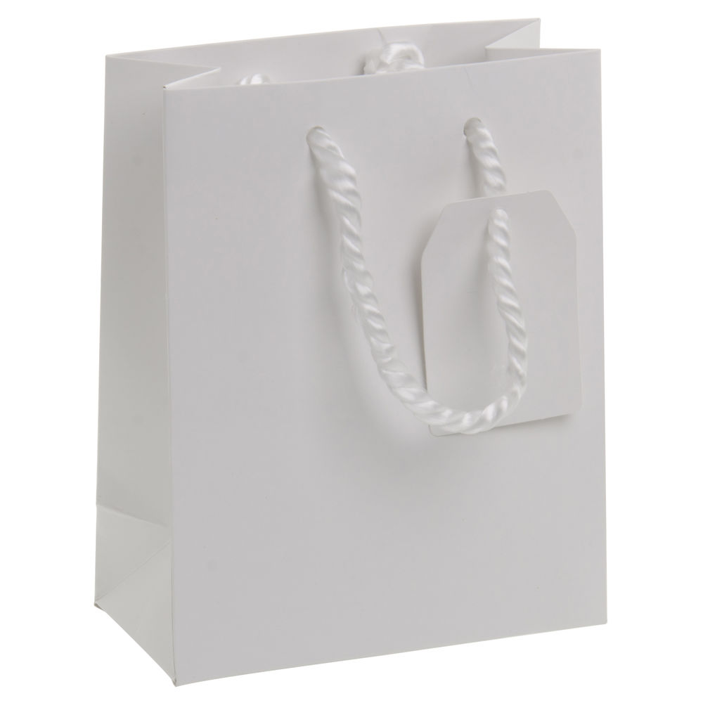 Small Retail Shopping Bag d03d459a8755e