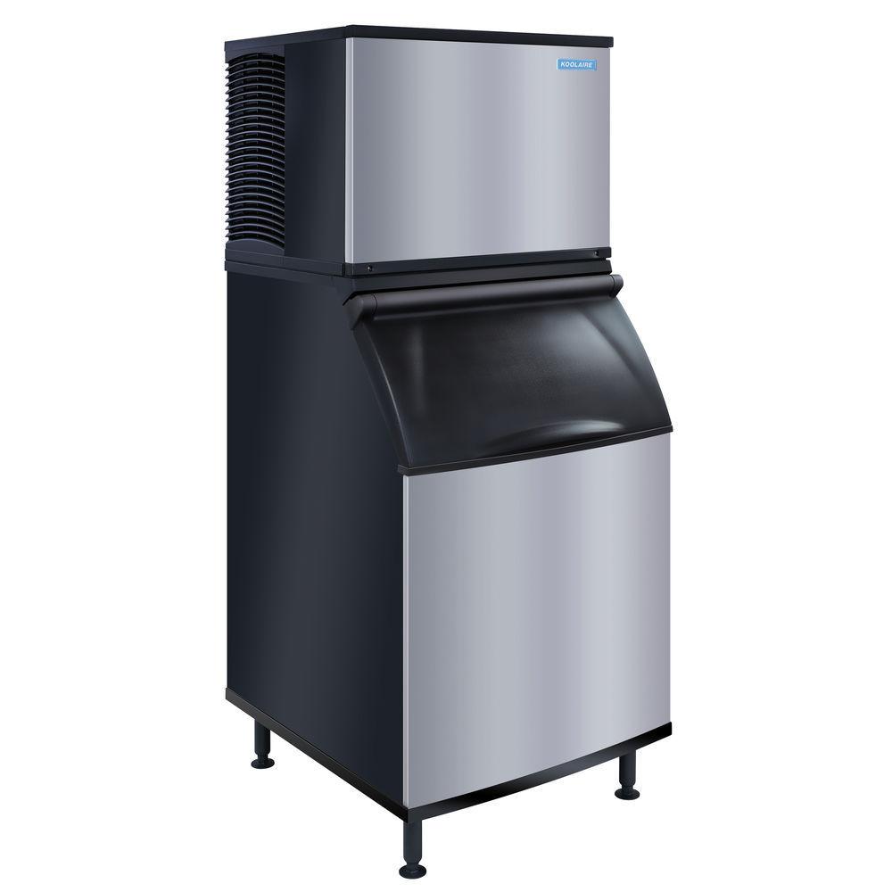 FULL CUBE 515# ICE MACHINE