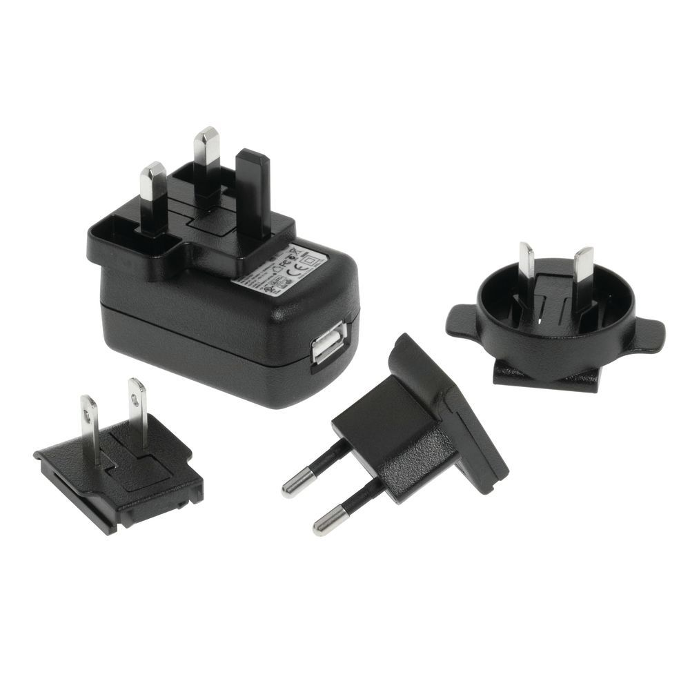 CHARGER F.DILIGENCE DATA LOGGERS