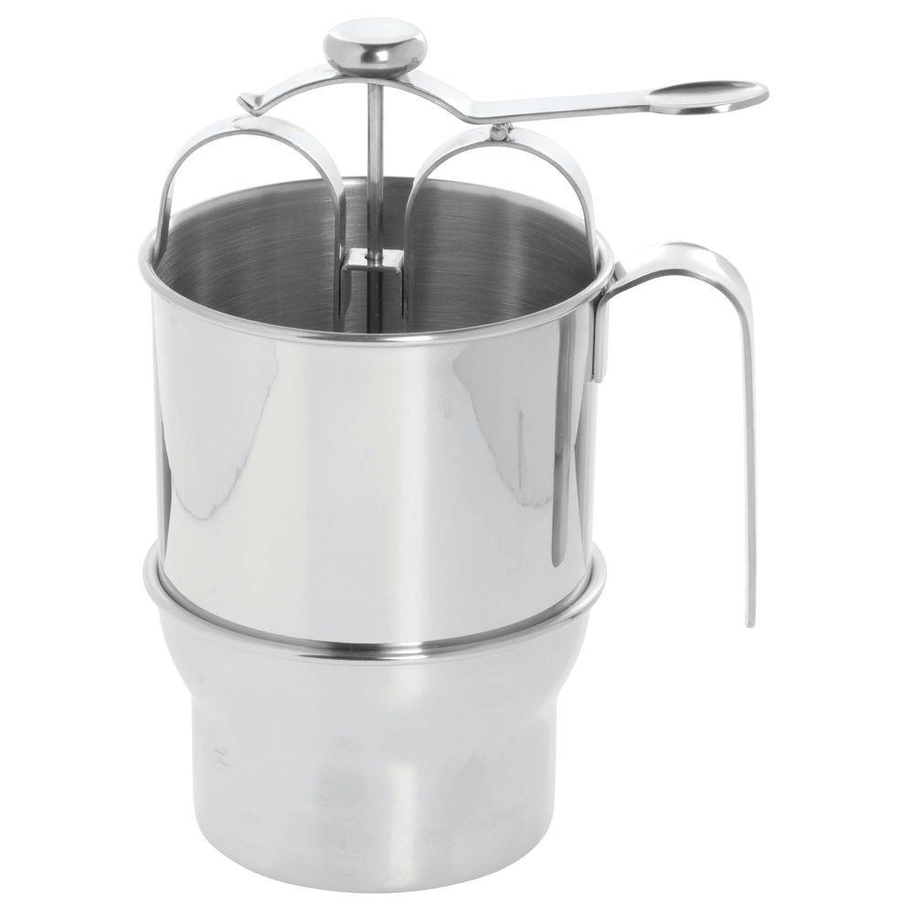 4 Cup Stainless Steel Pancake Dispenser