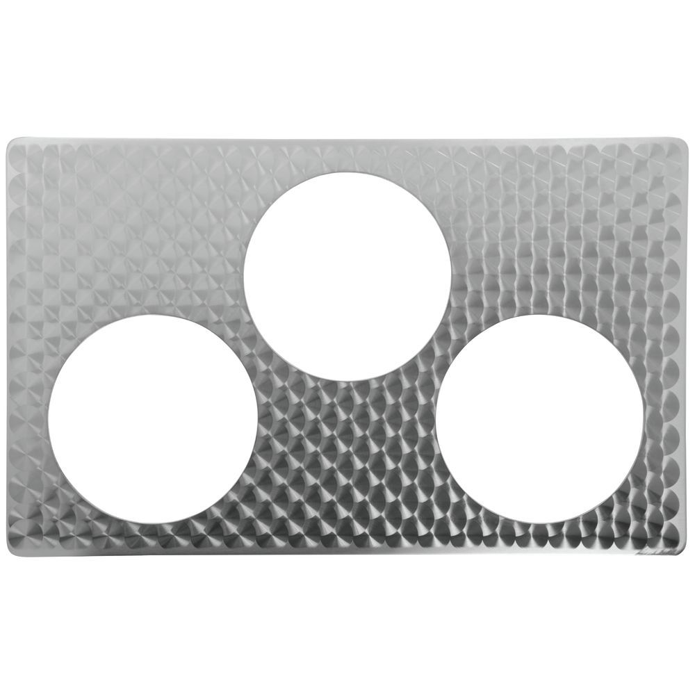 TILE, SS, CIRCLES, FOR (3) 86047