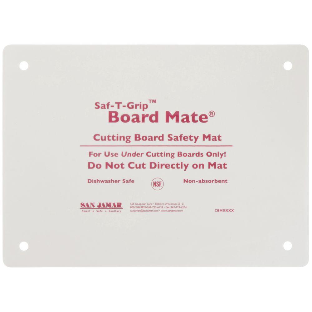 """San Jamar Board Mate 13""""L x 18""""W"""