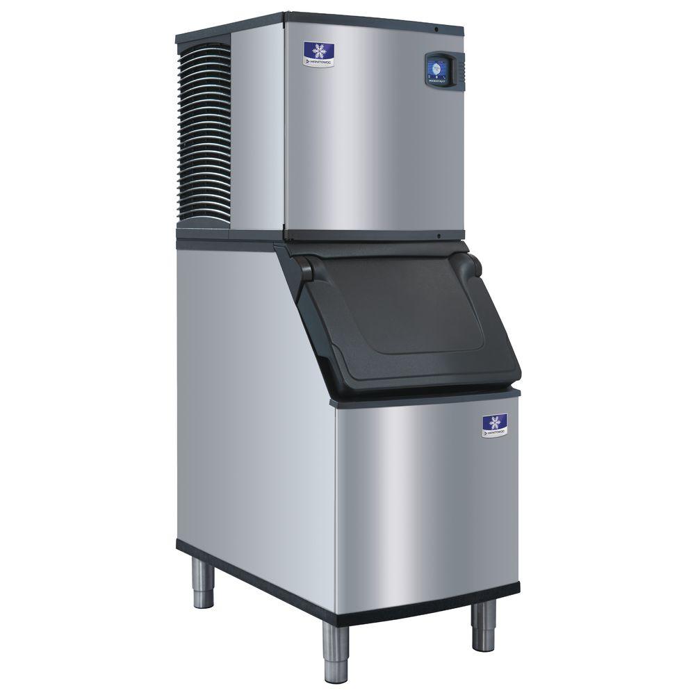 MACHINE, ICE CUBE, INDIGO NXT, 460 LB CAP