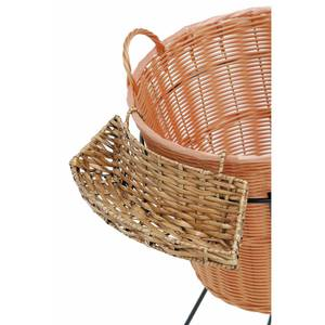 EXTENDER MERCH F/BASKETS, HOOK ON, WICKER