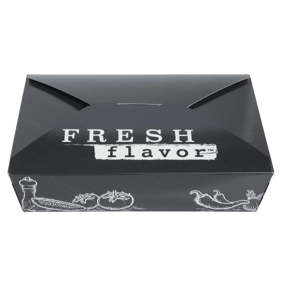 INNOBOX, FRESH FLAVOR, 7.75X5.5X1.88, CS