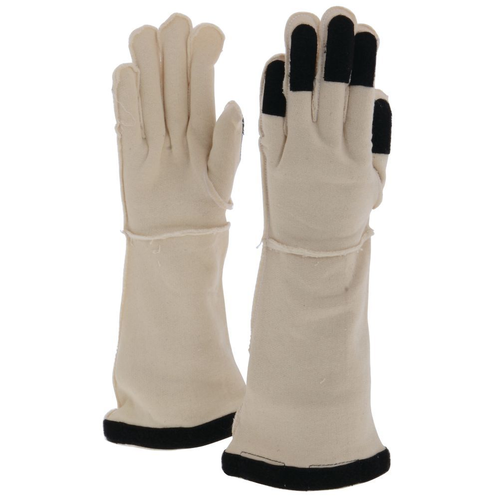 LINER, FOR NEOPRENE FRYER GLOVES, LARGE