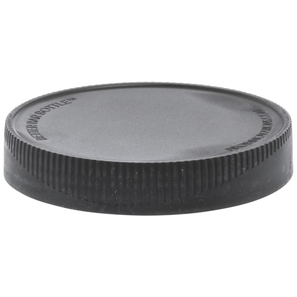 Better Bar Bottle™ Cap Black 6/Pk