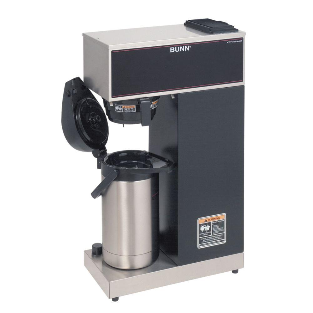 Bunn® Pourover Airpot Thermal Coffee Maker