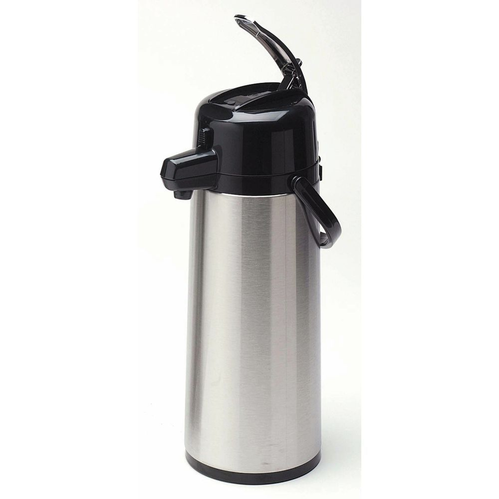 Service Ideas Eco-Air Airpot with Lever Lid