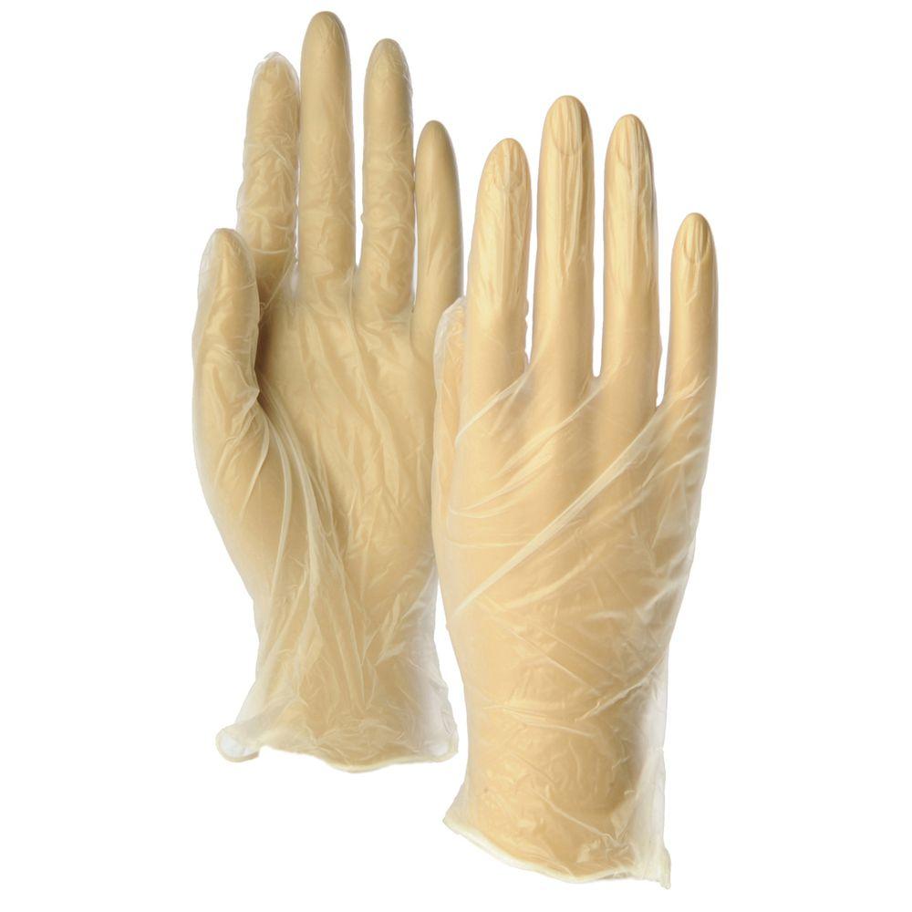 Gloves Powder Free 5 Mil Vinyl Medium Gloves Powder Free 5 Mil Vinyl Medium