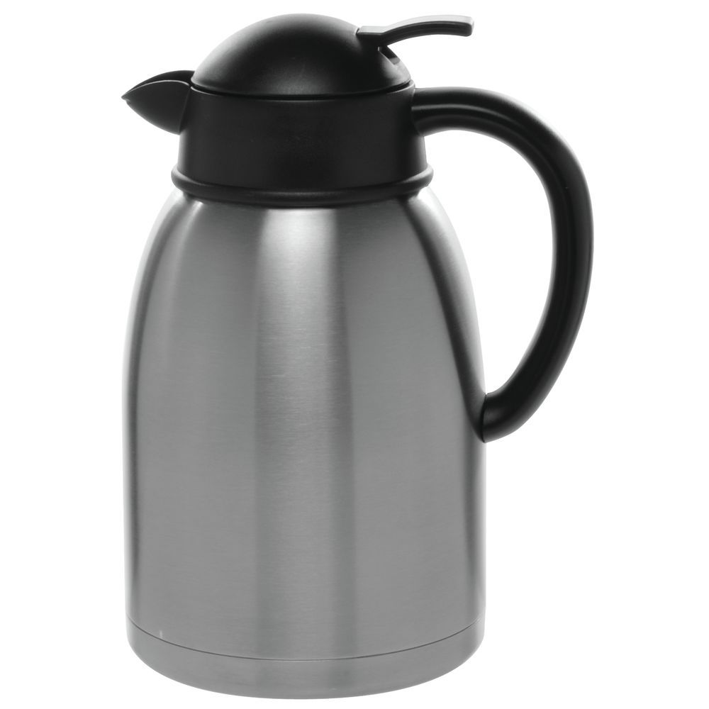 DECANTER, 1.5L, STAINLESS STEEL
