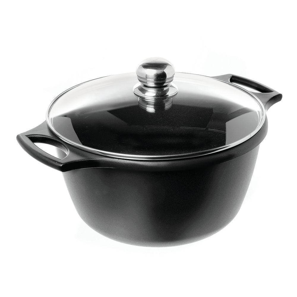 7 1/2-Quart Non-Stick Sauce Pan