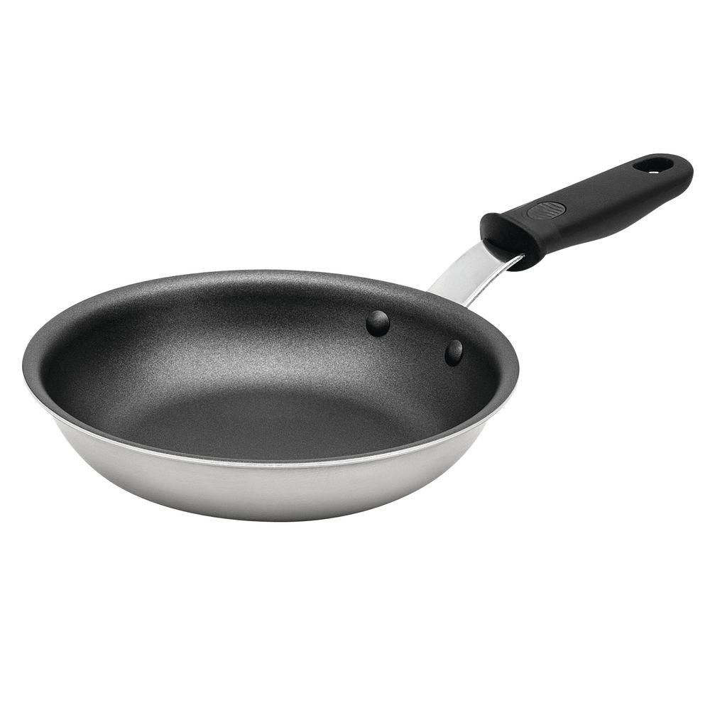 "PAN, FRY, TRIBUTE, 12"" W/STEELCOAT INTERIOR"
