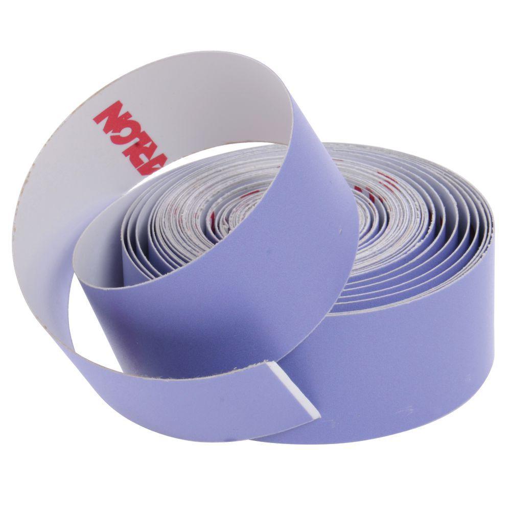 "Allergen Identification Tape Purple 1 1/2""H x 25'L"