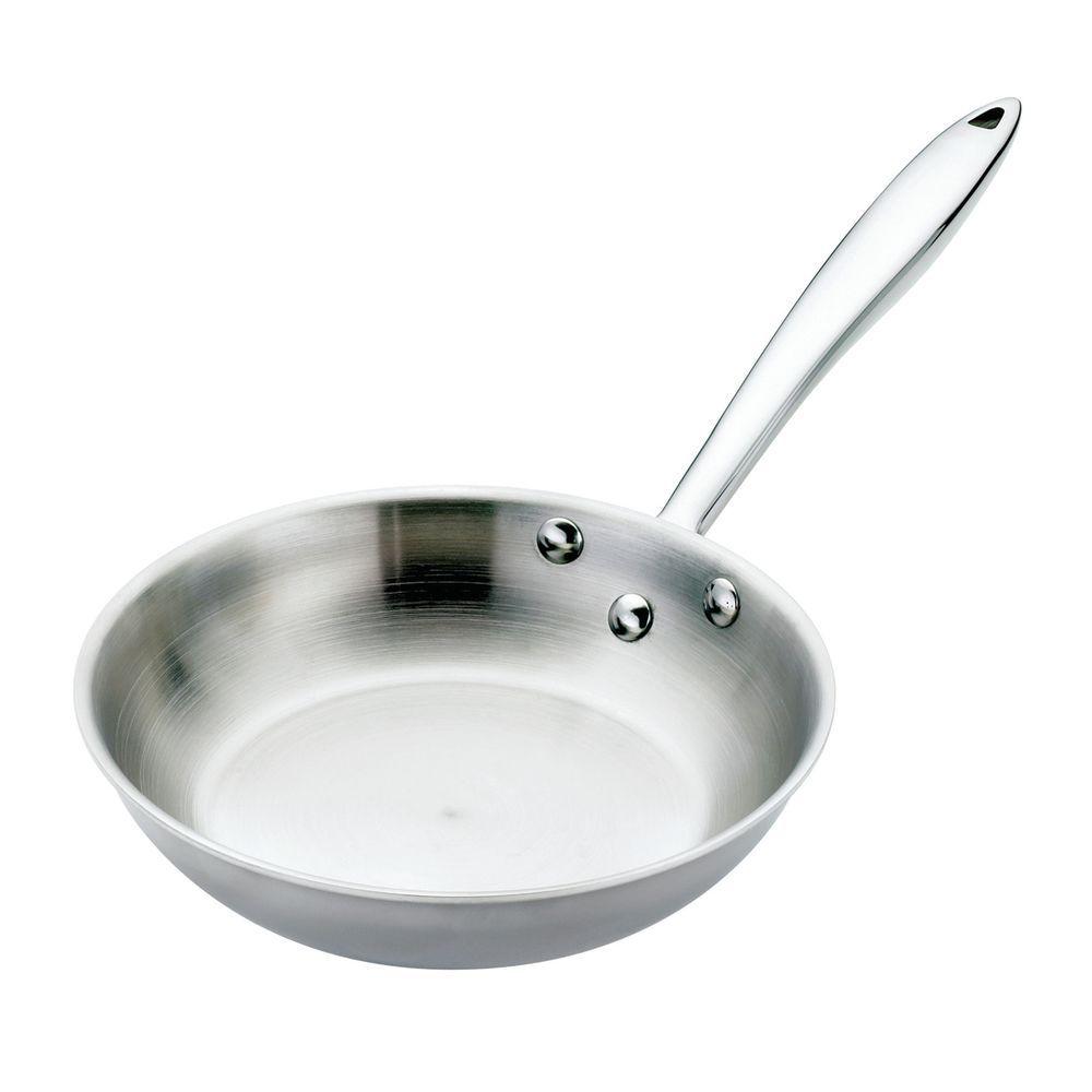 """PAN, FRY, TRI-PLY, 11"""""""