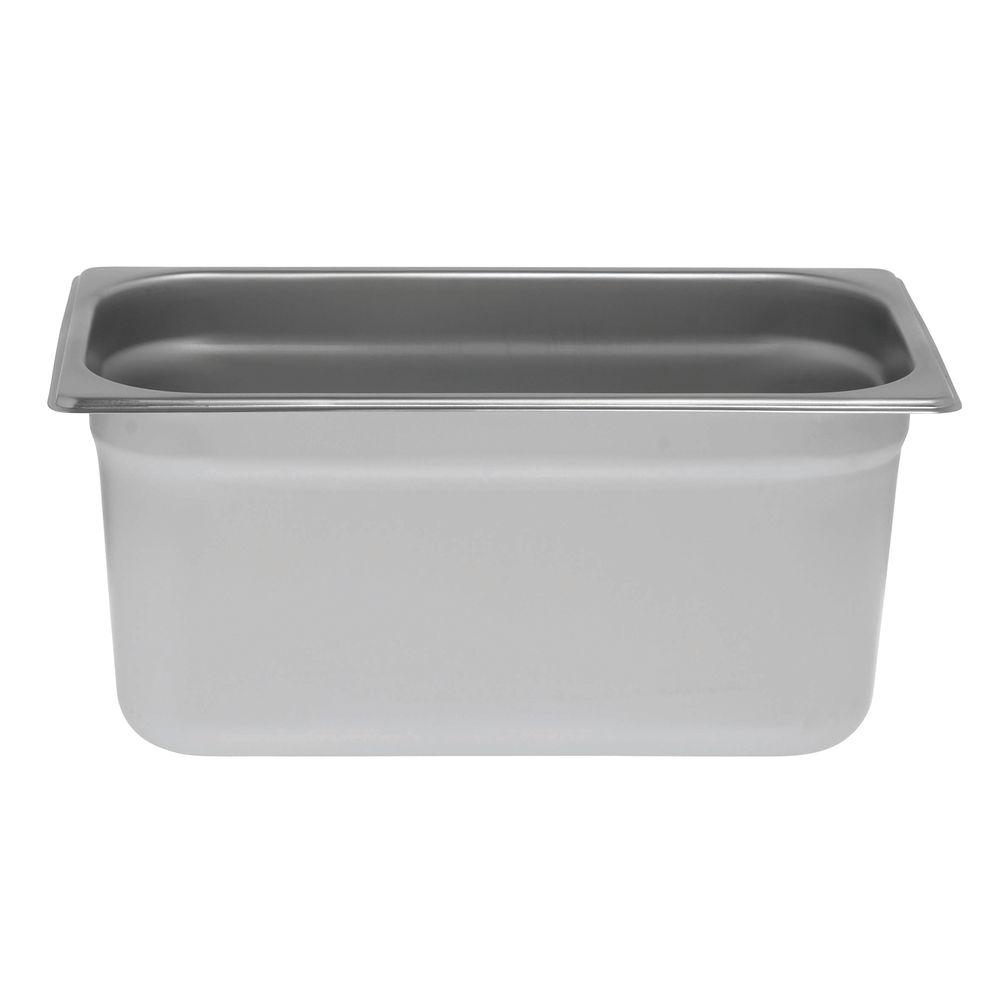 "Hubert Food Warmer Pan 1/3 Size 6""D"