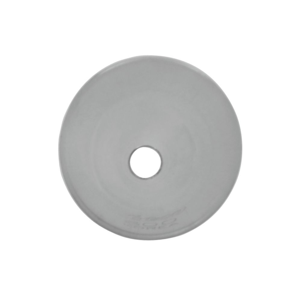 Pastry Tip Plain #800 Stainless Steel