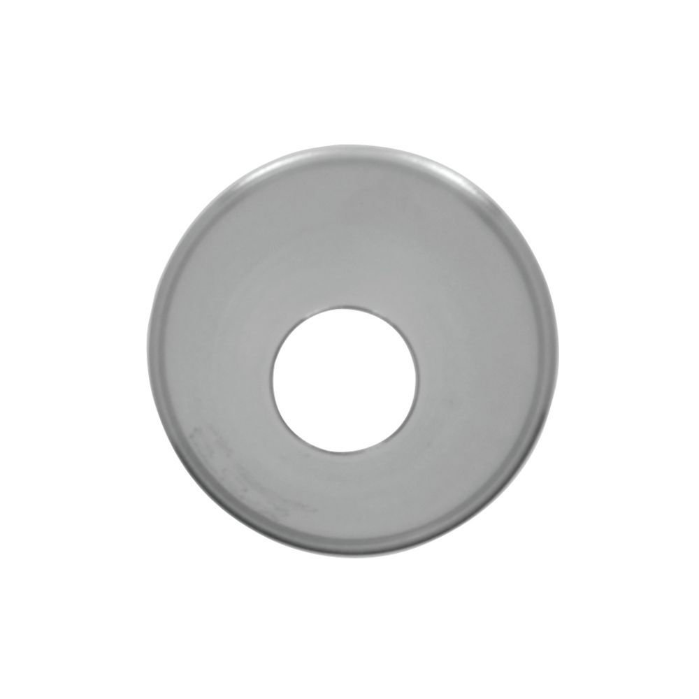 Pastry Tip Plain #803 Stainless Steel