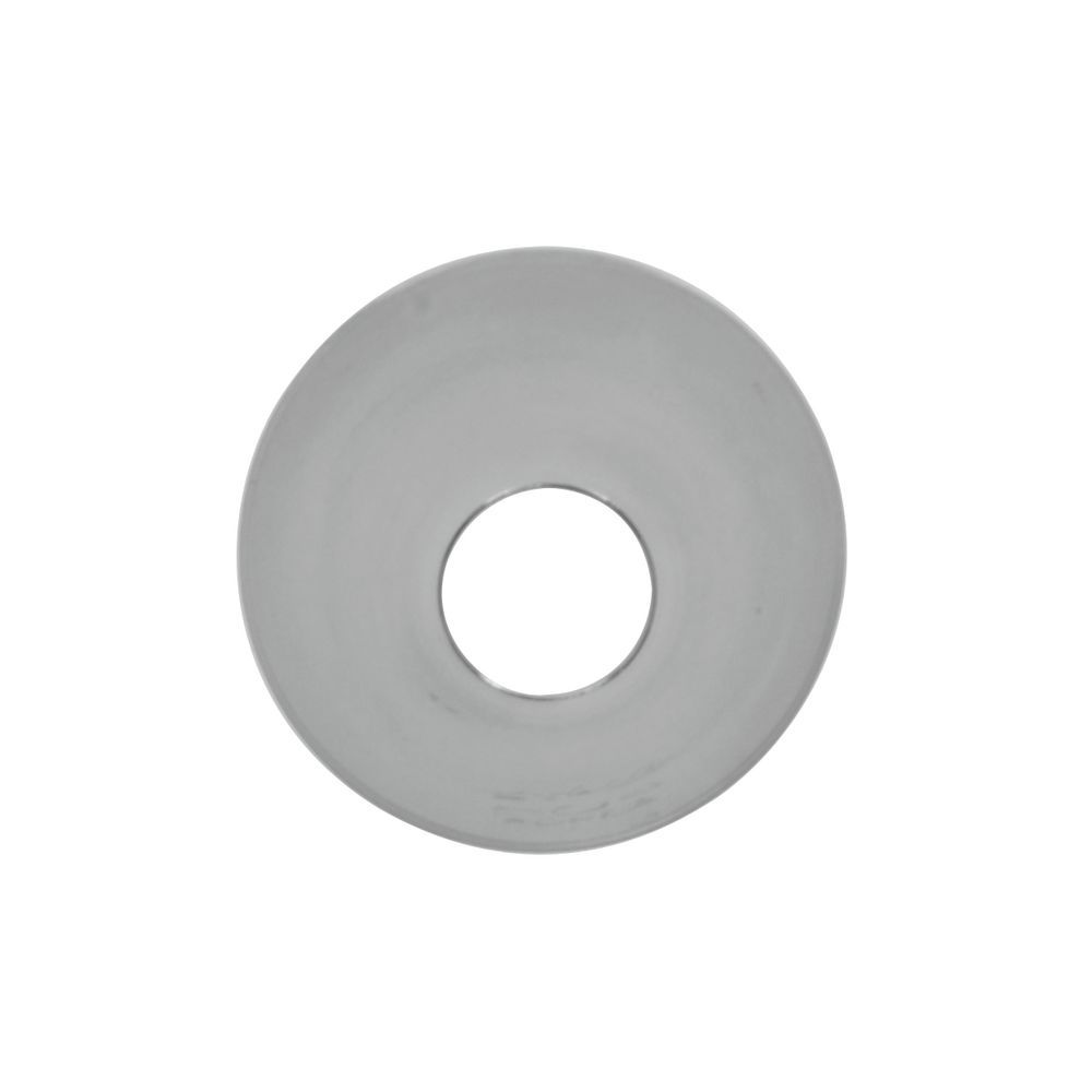 Pastry Tip Plain #804 Stainless Steel