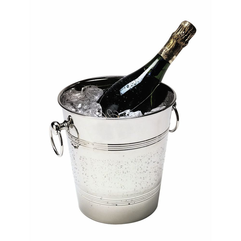 Wine Bucket with Handles