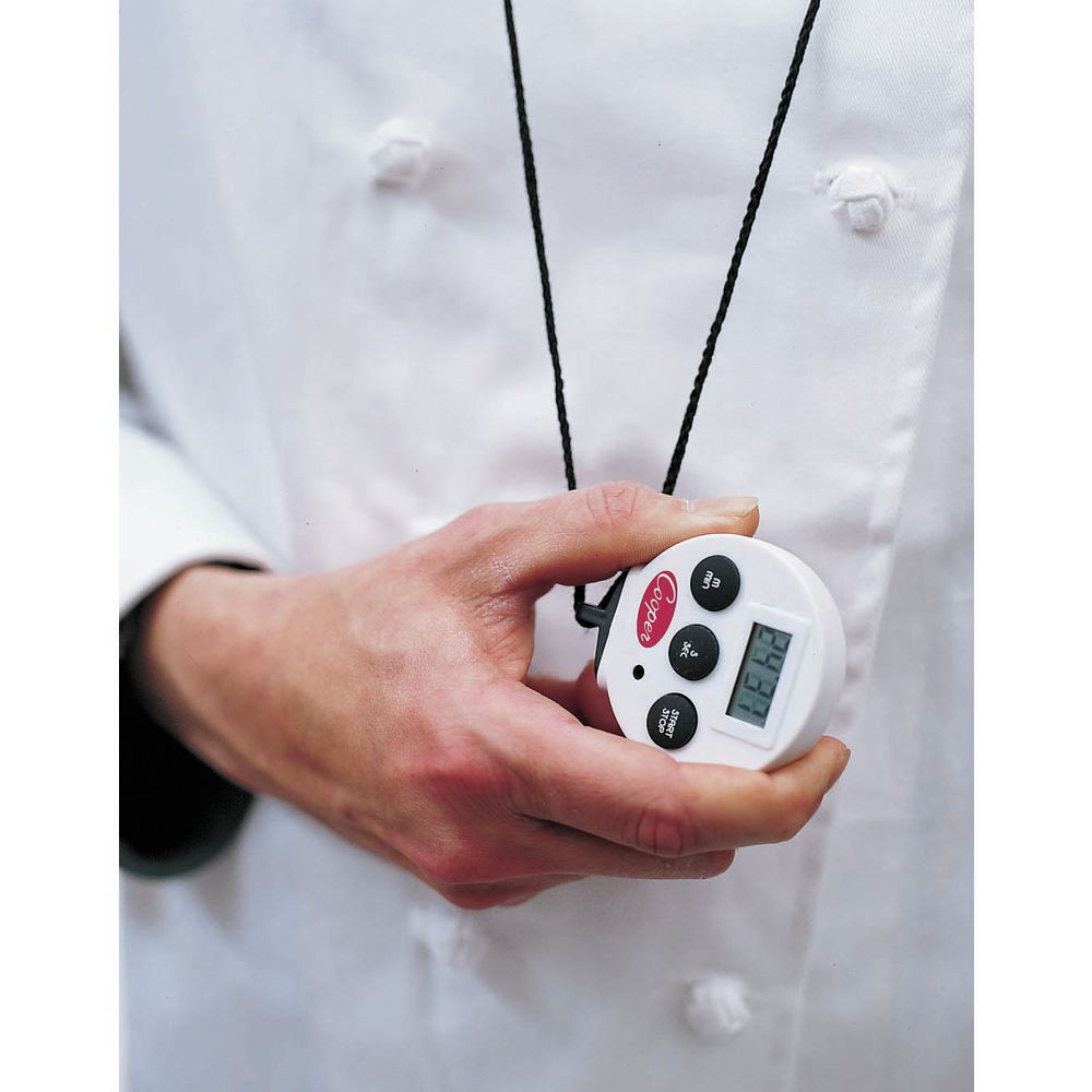 TIMER, CHEF'S
