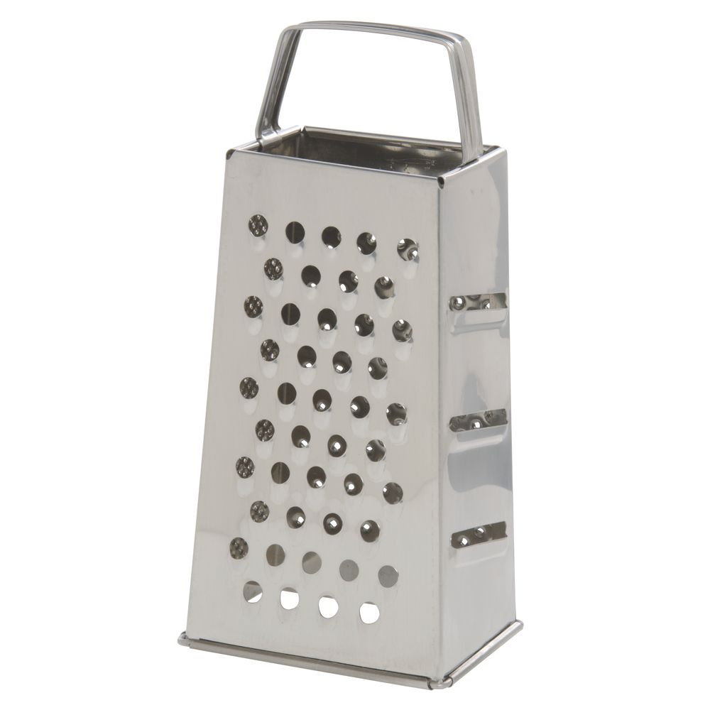 GRATER, S/S