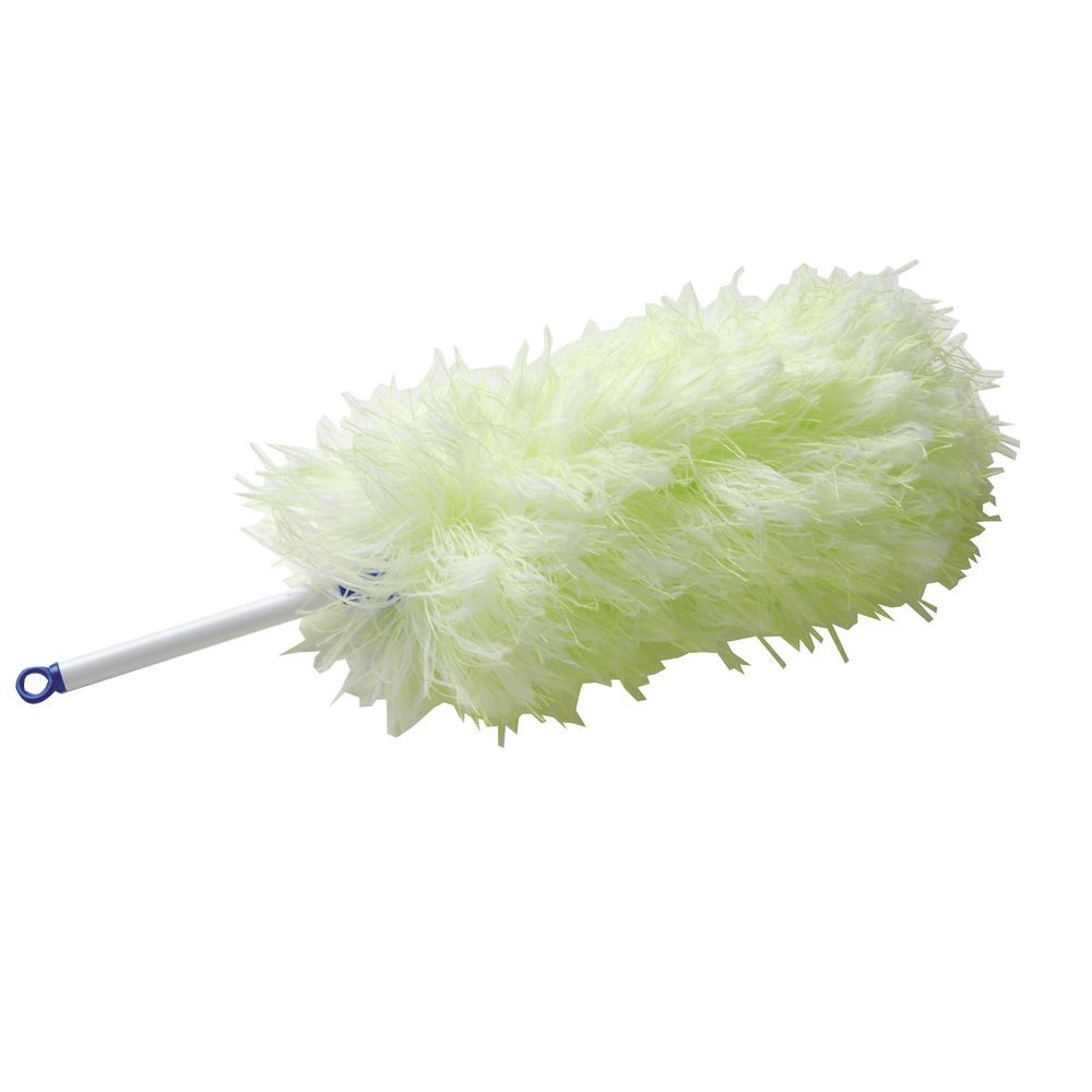 Microfiber Duster is Washable for your Convenience