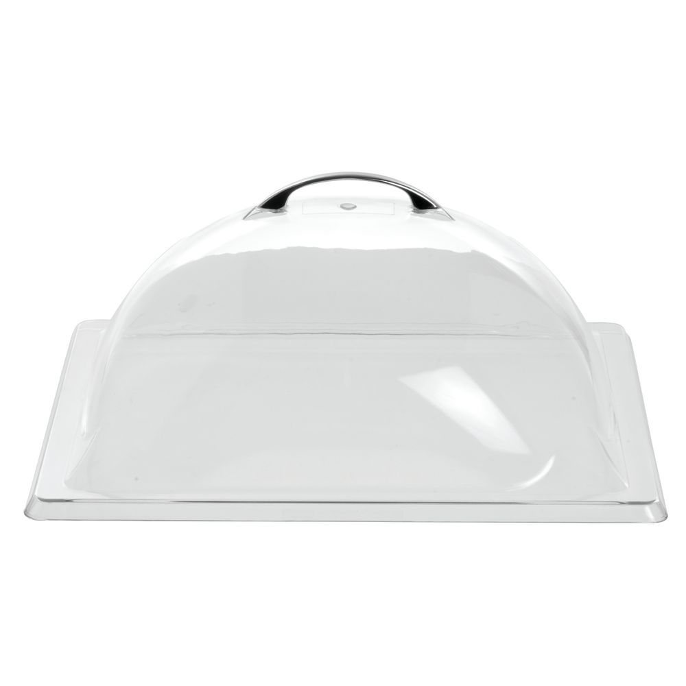 DOME, BUFFET COVER 10X12 TOP HANDLE