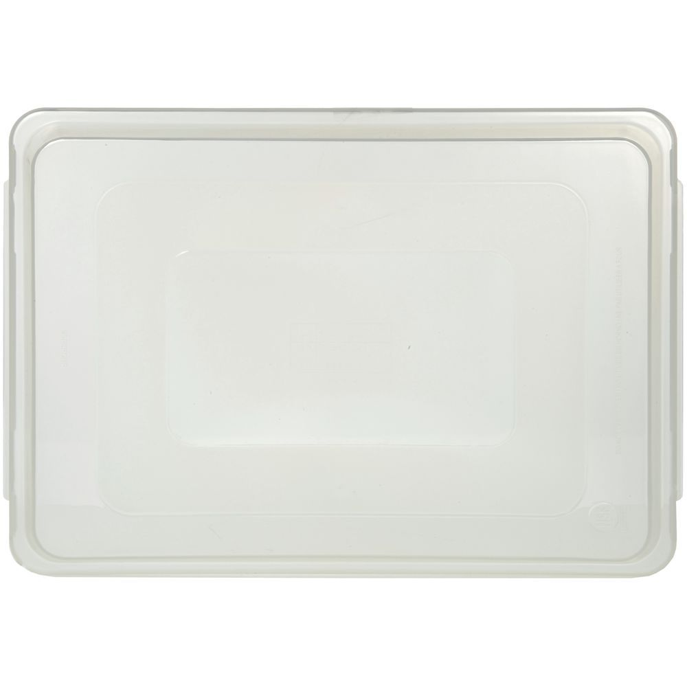 Dishwasher Safe Sheet Pan Cover