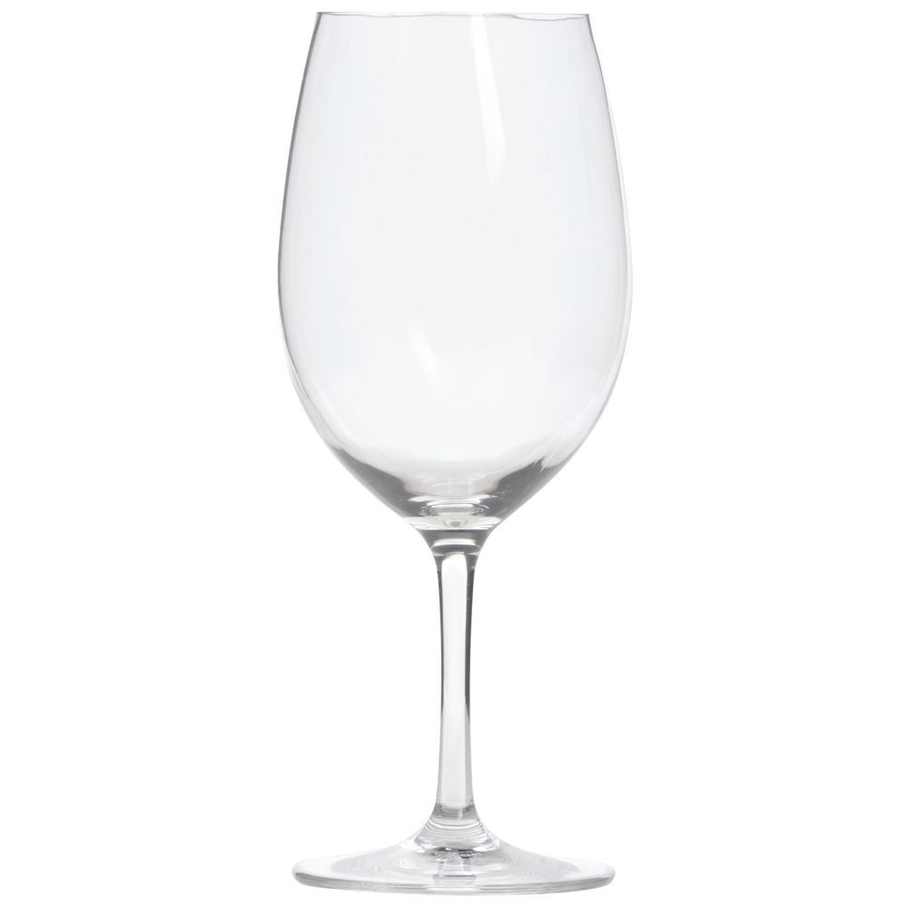 GLASS, RED WINE, PLASTIC, ALIBI, 20 OZ