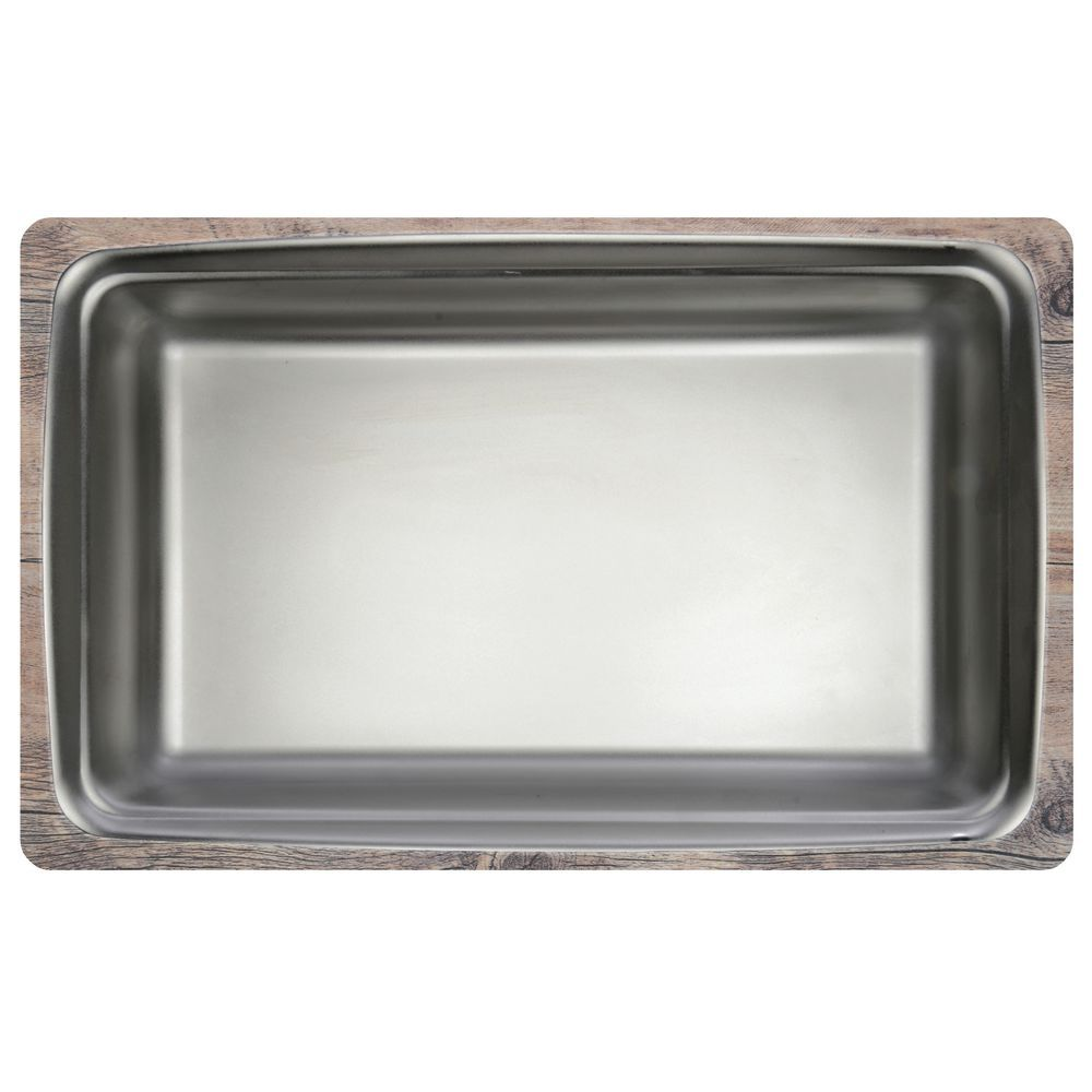 TILE, MELAMINE, FOR 1 FL SZ PAN, DRIFTW