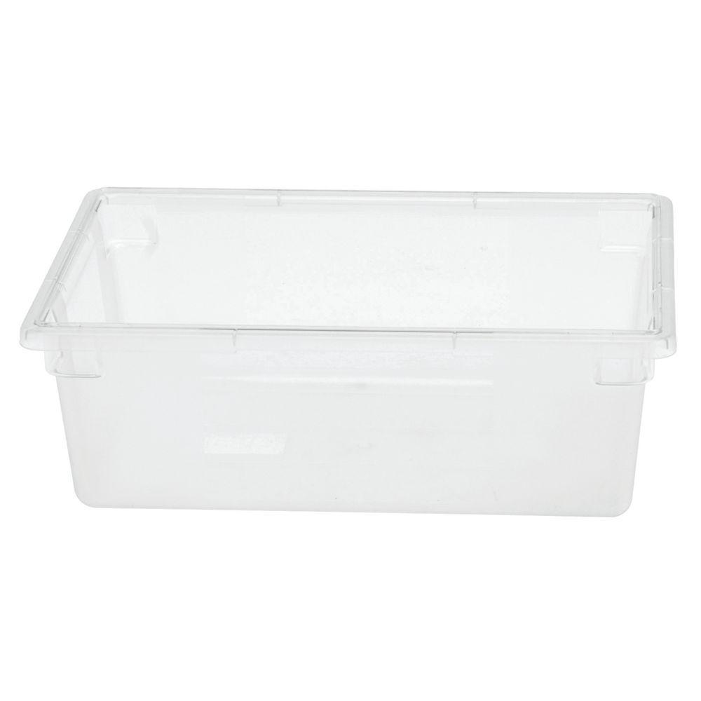 Food Box Clear 18x26x9 Hubert