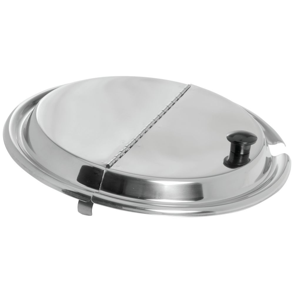 Easy Access Bain Marie Cover