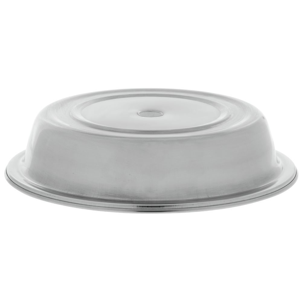 "COVER, PLATE, S/S, FITS 10-1/16""-10-1/8"""