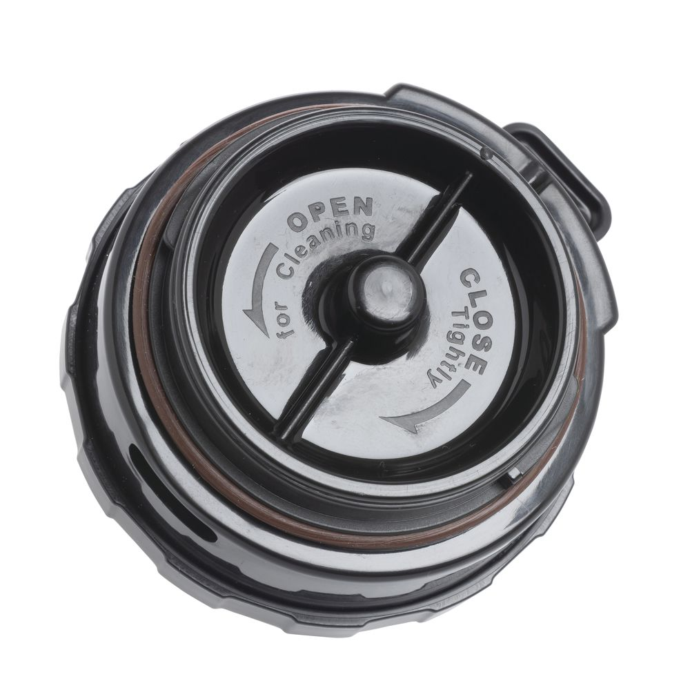 LID, REPLACEMENT, BLACK, LEVER