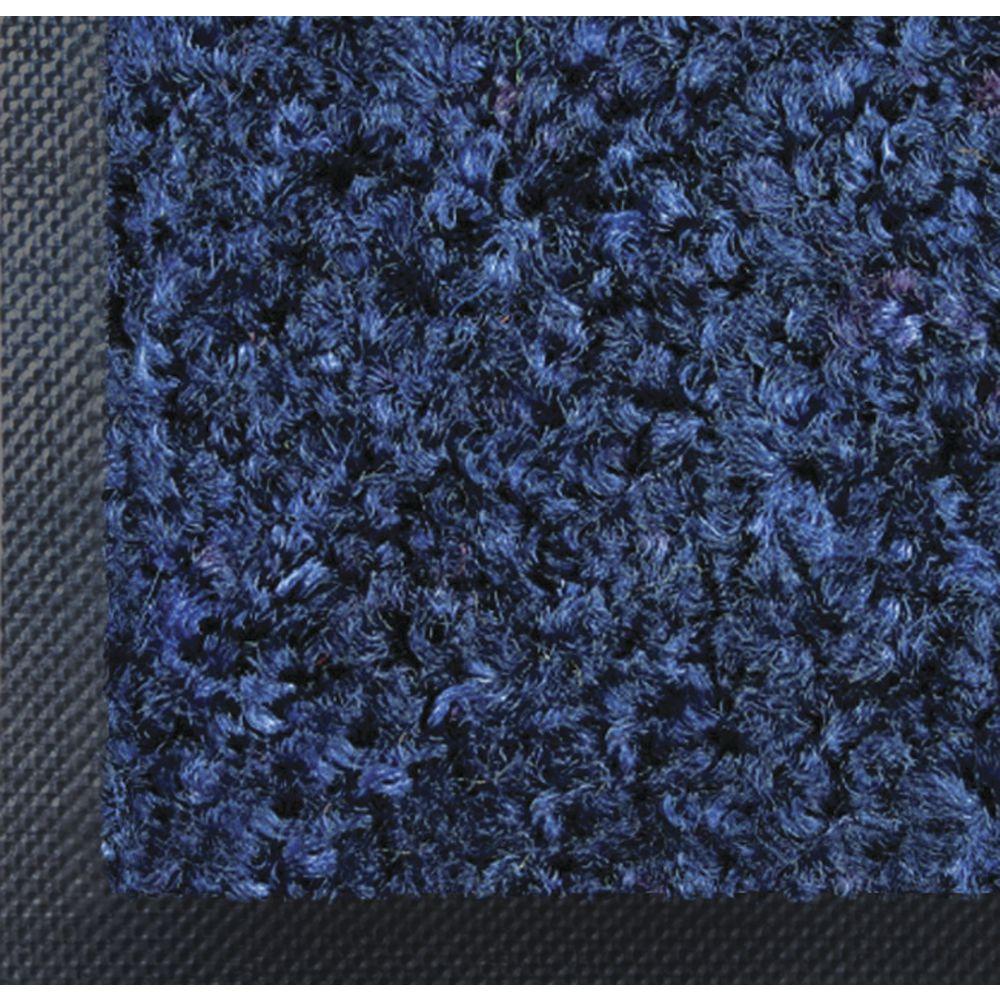 MAT, TRI-GRIP WIPER, 4X6, MIDNIGHT BLUE