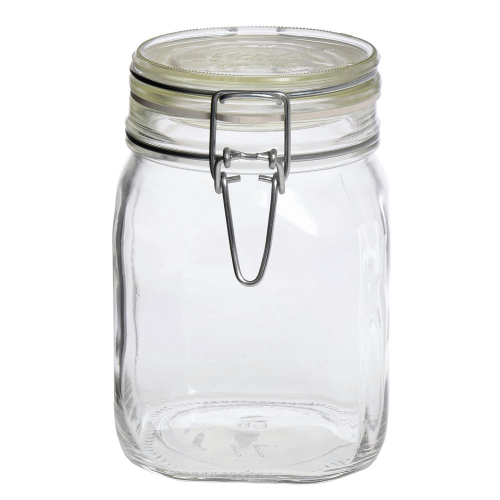 JAR, FIDO, 37.75 OZ