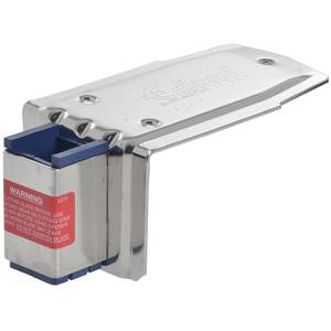 BASE ONLY F/ #1 CAN OPENER(96432), PLATED