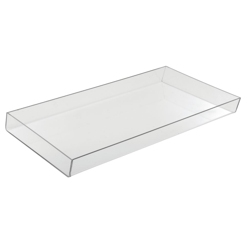 """Cal-Mil Tray Liners For Bamboo Box 19""""L x 11""""W x 2""""H"""