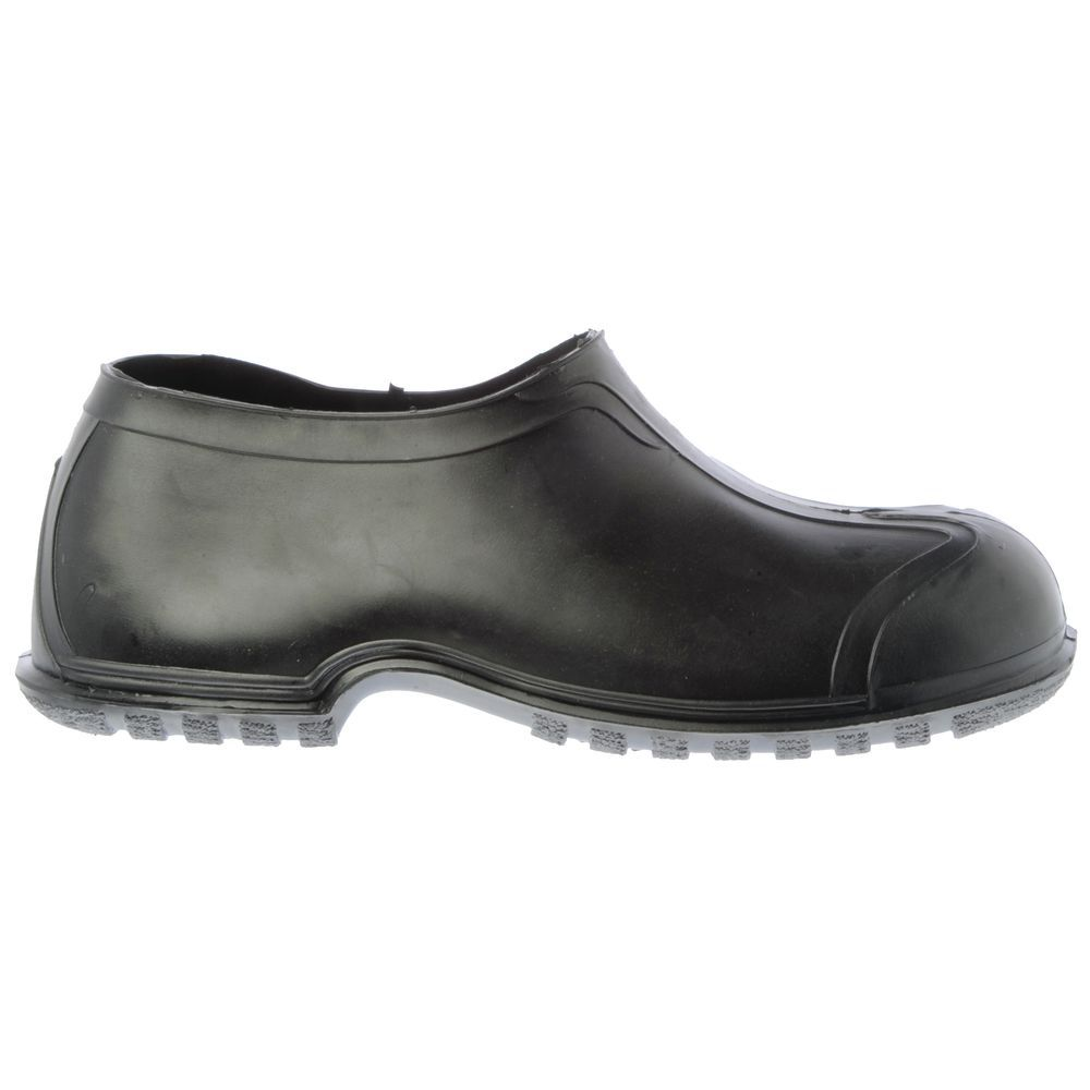 "OVERSHOE, BLACK, 4"", 2XL"