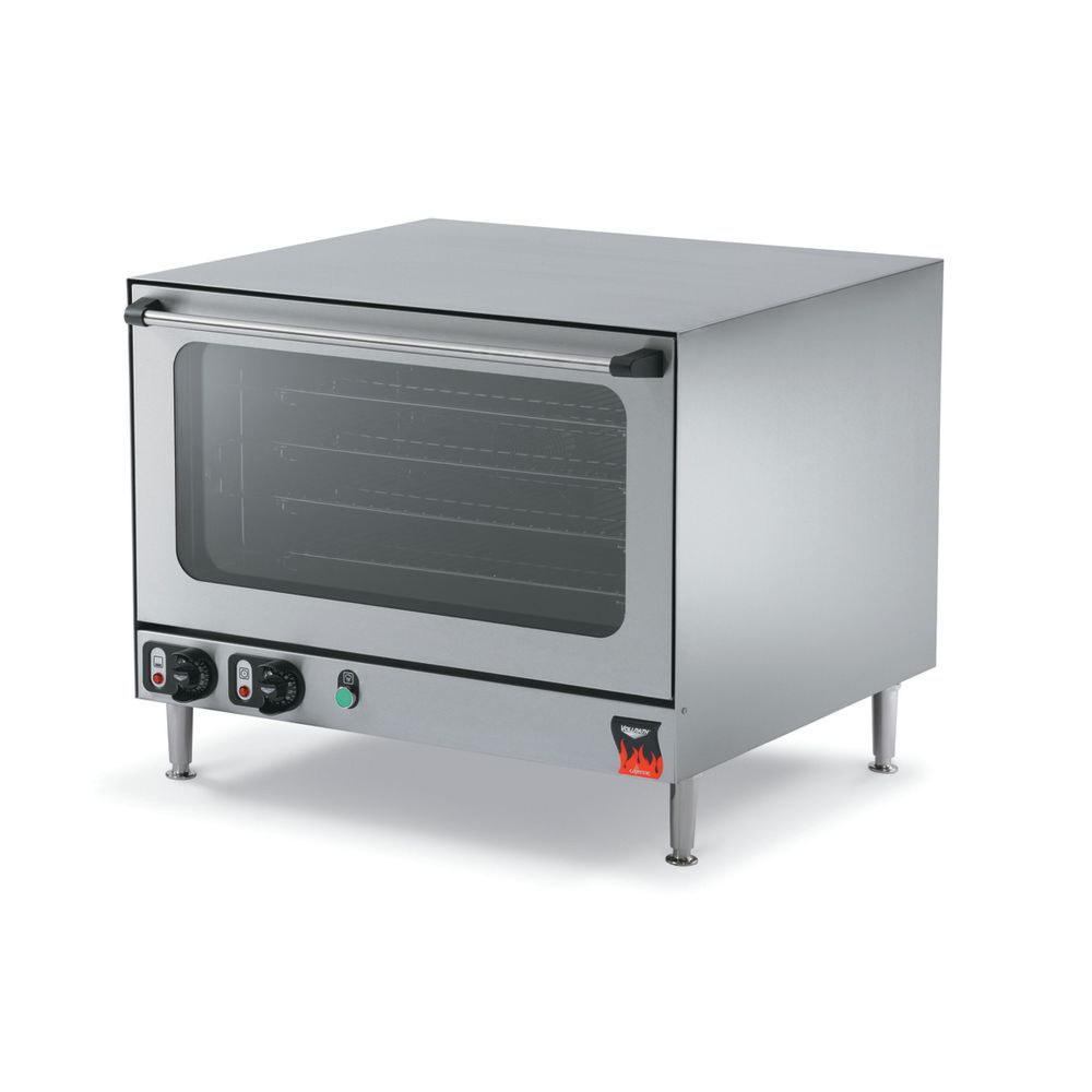 OVEN, CONVECTION, W/BROIL FUNCTION, 1/2 SZ