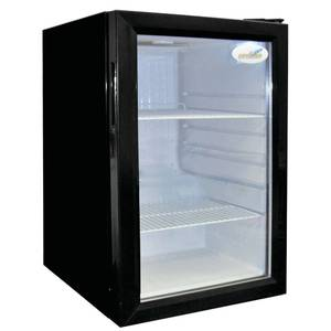 Countertop Beverage Cooler : COOLER, BEVERAGE CENTER, 1.8CU FT.