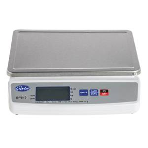 SCALE, PORTION CONTROL, 9.25W X 9.5DX3H