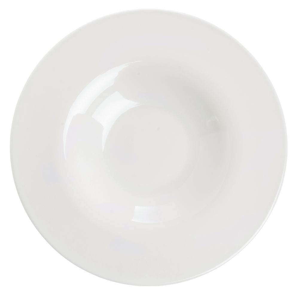 BOWL, PASTA, OVAL, HALYCON, 6 OZ